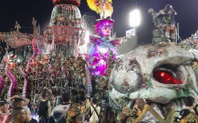 Festival des Corsaires de la Caraïbe et de la Méditerranée