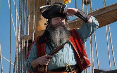 Comment devenait-on pirates ?